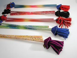 Master Lunastix (available from Jugglingworld - UK only)