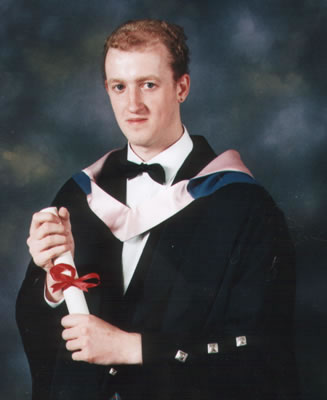 My Graduation Photo (1999)