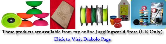 Diabolo Products